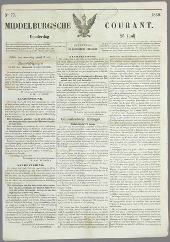 Middelburgsche Courant 1860-06-28