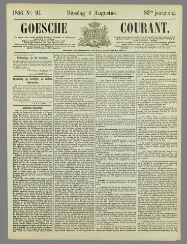 Goessche Courant 1896-08-04