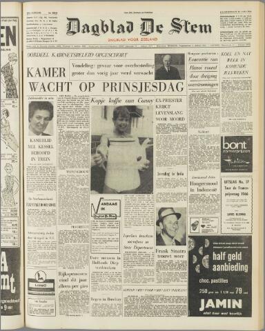 de Stem 1966-07-14