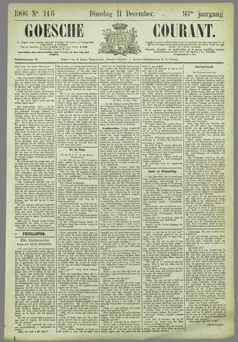 Goessche Courant 1906-12-11