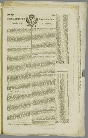 Middelburgsche Courant 1810-12-08