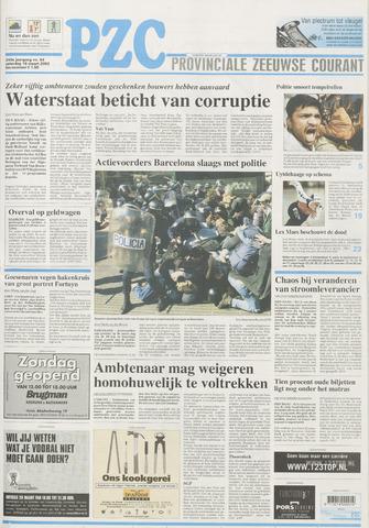 Provinciale Zeeuwse Courant 2002-03-16