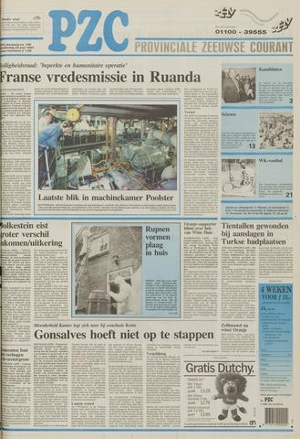 Provinciale Zeeuwse Courant 1994-06-23