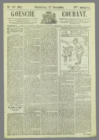 Goessche Courant 1912-12-12