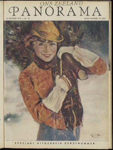 Ons Zeeland / Zeeuwsche editie 1937-12-16