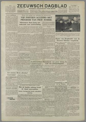 Zeeuwsch Dagblad 1951-03-03