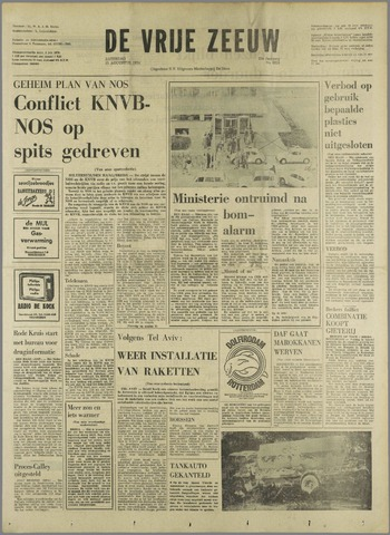 de Vrije Zeeuw 1970-08-15
