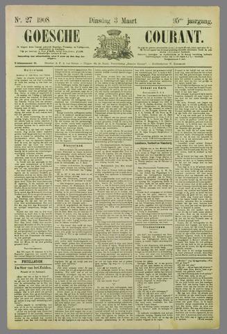 Goessche Courant 1908-03-03