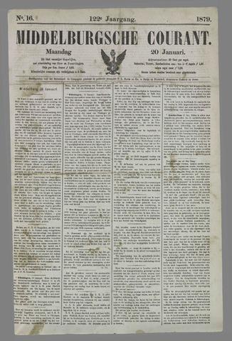 Middelburgsche Courant 1879-01-20