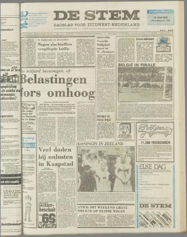 de Stem 1980-06-19