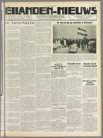Eilanden-nieuws. Christelijk streekblad op gereformeerde grondslag 1967-09-19