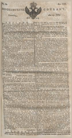Middelburgsche Courant 1777-07-19
