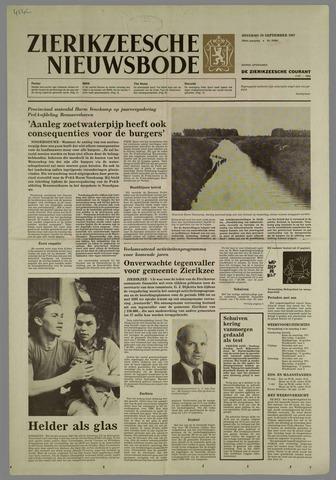 Zierikzeesche Nieuwsbode 1987-09-29