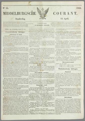 Middelburgsche Courant 1860-04-12