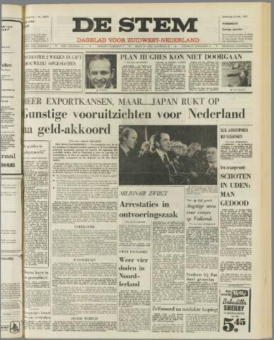 de Stem 1971-12-20