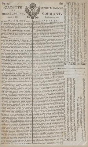 Middelburgsche Courant 1811-05-16