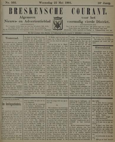 Breskensche Courant 1901-05-22