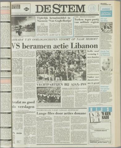 de Stem 1983-11-07