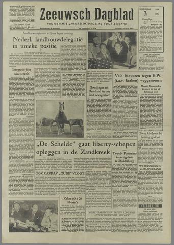 Zeeuwsch Dagblad 1958-07-03