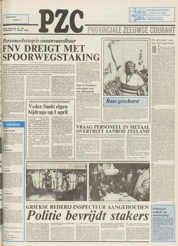 Provinciale Zeeuwse Courant 1980-03-13