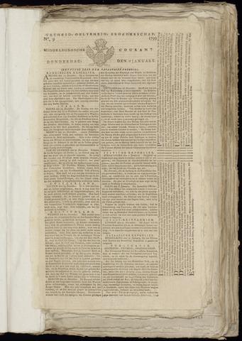 Middelburgsche Courant 1799-01-17