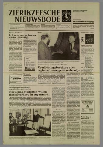 Zierikzeesche Nieuwsbode 1984-01-20