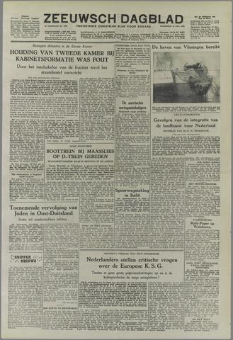 Zeeuwsch Dagblad 1953-01-14