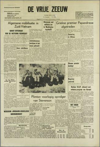 de Vrije Zeeuw 1965-07-16