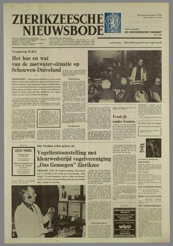 Zierikzeesche Nieuwsbode 1976-12-06