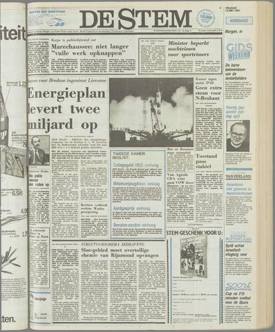 de Stem 1981-05-15