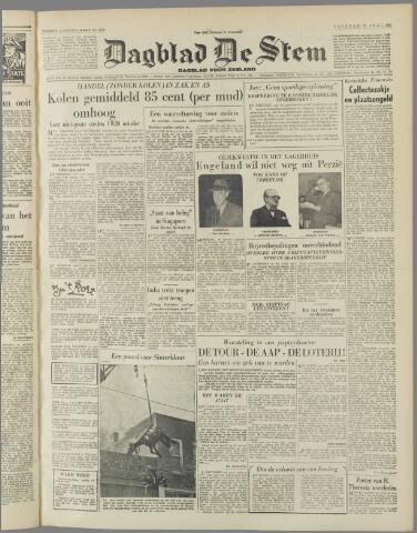 de Stem 1951-07-31