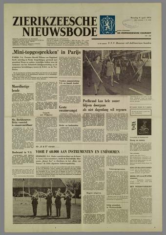 Zierikzeesche Nieuwsbode 1974-04-08