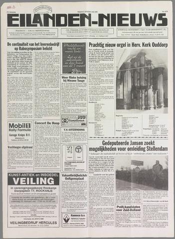 Eilanden-nieuws. Christelijk streekblad op gereformeerde grondslag 1995-02-24