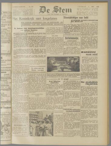 de Stem 1946-05-03