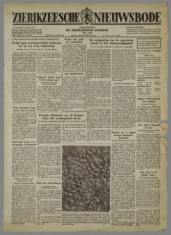 Zierikzeesche Nieuwsbode 1954-03-16