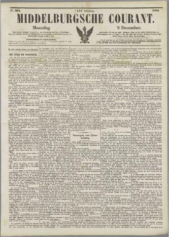 Middelburgsche Courant 1901-12-02