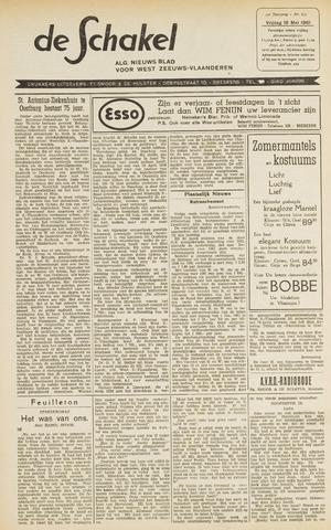 De Schakel 1961-05-19