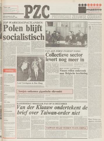 Provinciale Zeeuwse Courant 1980-12-06