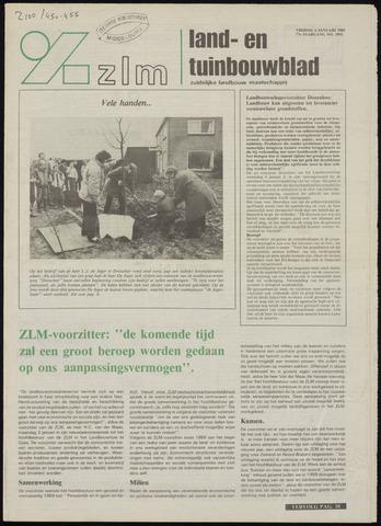 Zeeuwsch landbouwblad ... ZLM land- en tuinbouwblad 1989