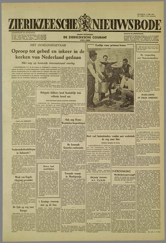 Zierikzeesche Nieuwsbode 1959-05-04