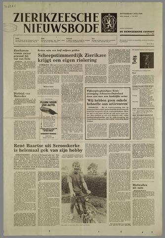 Zierikzeesche Nieuwsbode 1990-07-05