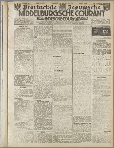 Middelburgsche Courant 1937-06-07