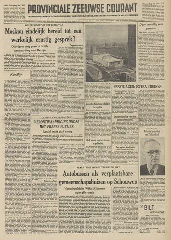 Provinciale Zeeuwse Courant 1953-12-23