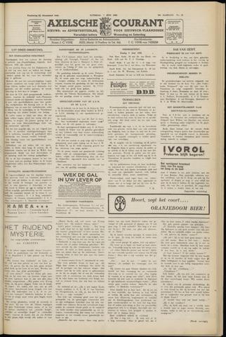 Axelsche Courant 1952-06-07
