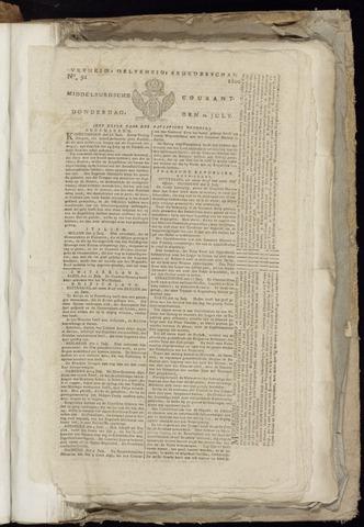 Middelburgsche Courant 1800-07-24