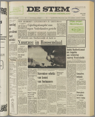 de Stem 1975-09-06