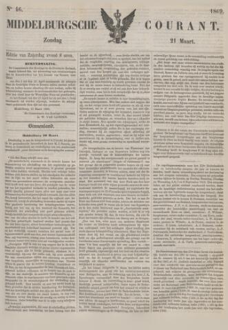 Middelburgsche Courant 1869-03-21