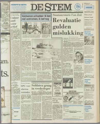 de Stem 1982-01-13