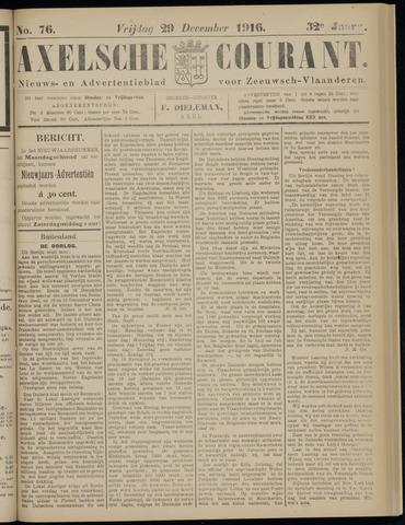 Axelsche Courant 1916-12-29