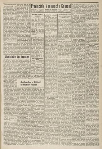 Provinciale Zeeuwse Courant 1945-05-11
